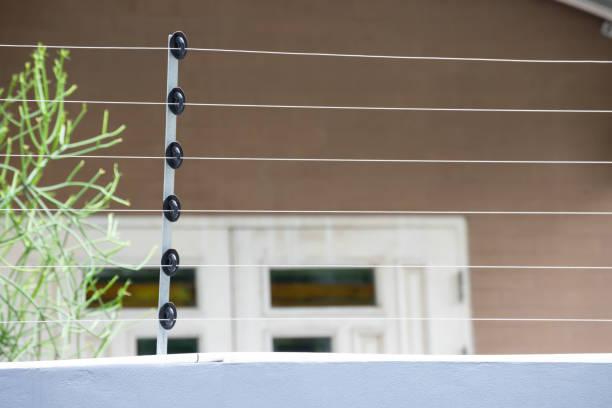 electric fence bloemfontein