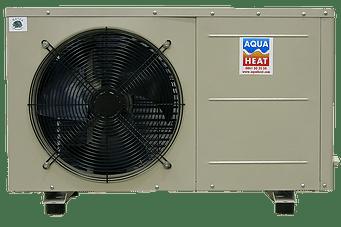 residential hot water heat pump