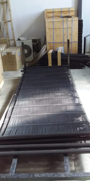 swimming pool solar bfn